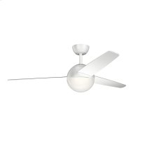 Bisc Collection 56 Inch Bisc Fan MWH