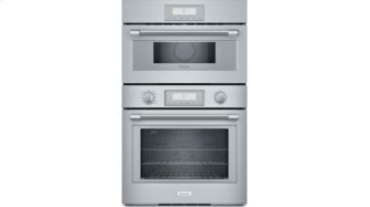 30 inch Professional(R) Series Combination Wall Oven POM301W