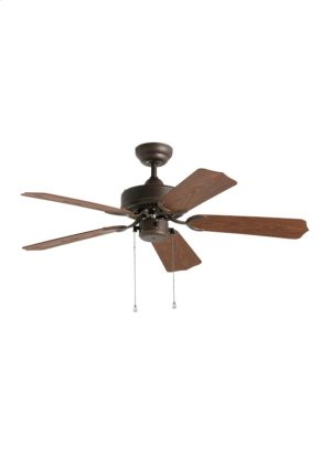 "42"" Panorama Outdoor Fan - Roman Bronze Product Image"