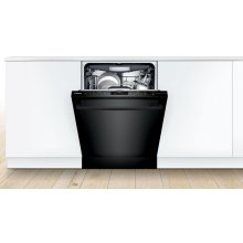 Dishwasher 24'' Black