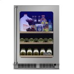 "24"" Beverage Center - Vbui Viking Professional Product Line"
