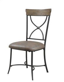 Charleston X Back Dining Chair