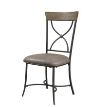 Charleston X Back Dining Chair