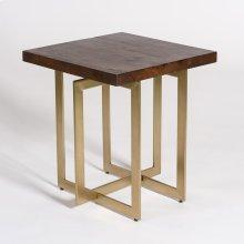 Manhattan End Table