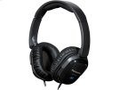 Noise Cancelling Over-the-Ear Headphones with Travel Pouch RP-HC200-K - Black Product Image
