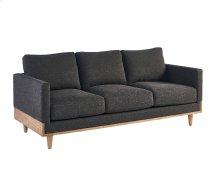 Charcoal Circa Sofa