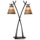 Wright - 2 Light Table Lamp Product Image