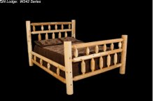 W242 King Bed