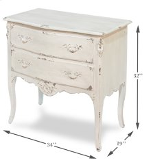 Lafayette 2 Drawer Chest