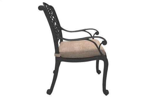 Chair with Cushion (2/CN)