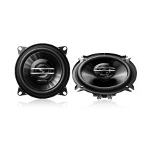 """4"""" 2-Way Coaxial Speaker 210W Max. / 30W Nom."""