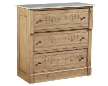 Wheat Vine Chest