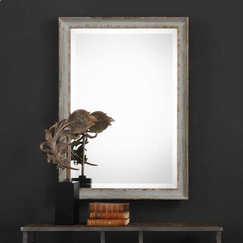 Hattie Mirror