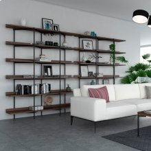 Shelving System 5306 in Environmental