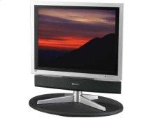 Black TV Turntable for MEDIUM LCD TVs