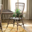 Cassidy - Windsor Arm Chair - Aged Cask Finish Product Image