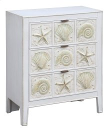 Sanibel Island Chest