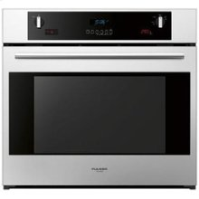 "Dual fan Multifunction pyrolytic oven 30"", 600 Series"