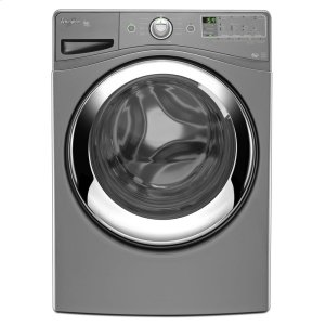 WhirlpoolDuet® Steam 4.1 cu. ft. Front Load Washer with Presoak option