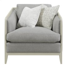 Emerald Home Marcella Accent Chair Dove Gray U3325-02-03
