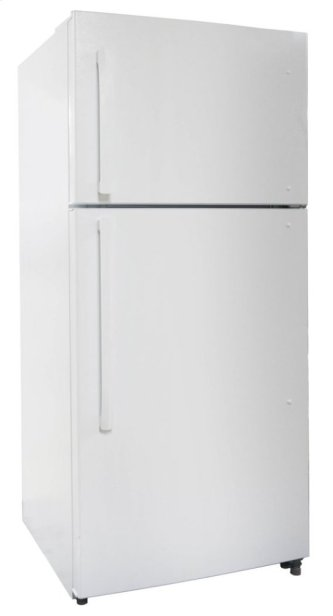 Danby 18 Cu. Ft. Apartment Size Refrigerator