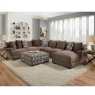 Left Arm Facing Loveseat Product Image