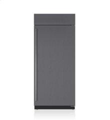 "36"" Classic Freezer - Panel Ready"