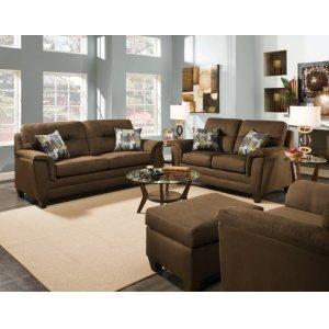 American Furniture Manufacturing 1070 Victory Lane Mink
