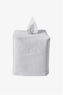 Maeve Linen and Cotton Tissue Cover STYLE: MDTC01