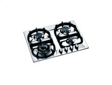 24 4-Burner Cooktop