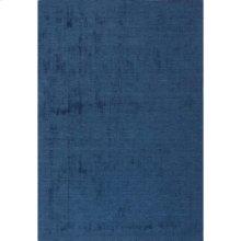 Jitterbug Rug 5x8 Snorkel Blue
