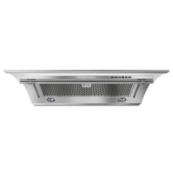 """30"""" Slide-Out 400 CFM - Stainless Steel"""