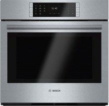 "Benchmark® Bosch Benchmark Sgl Oven, 30"", Ss"