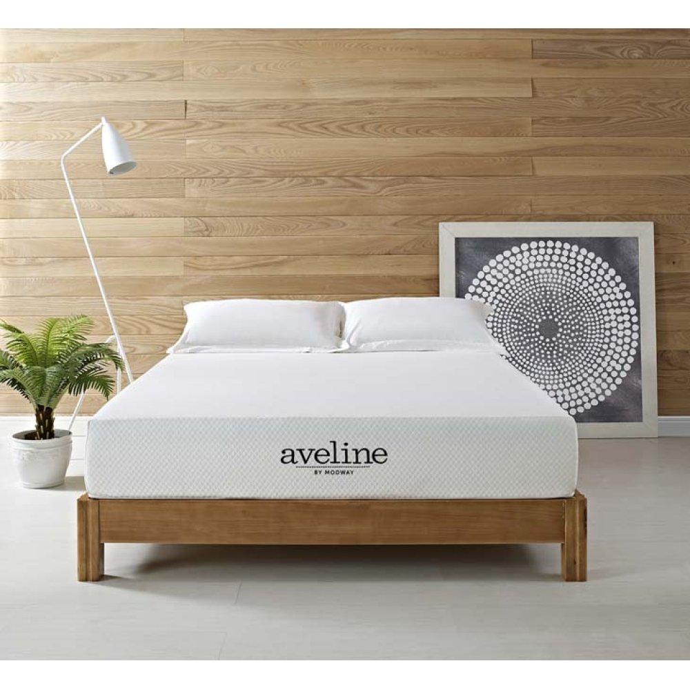 "Aveline 10"" Queen Mattress"