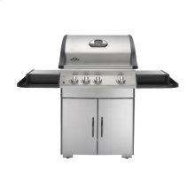Gas Grill M485RB Mirage Series- LP Stainless