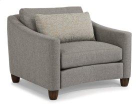 Sasha Fabric Chair and a Half
