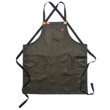 The Tomahawk Grilling Apron