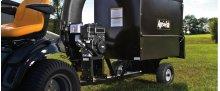 Hard Top Mow-N-Vac® - 55188