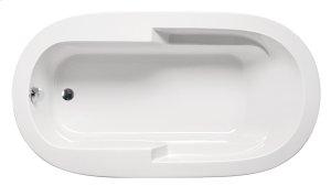 Platinum Oval with Airbath