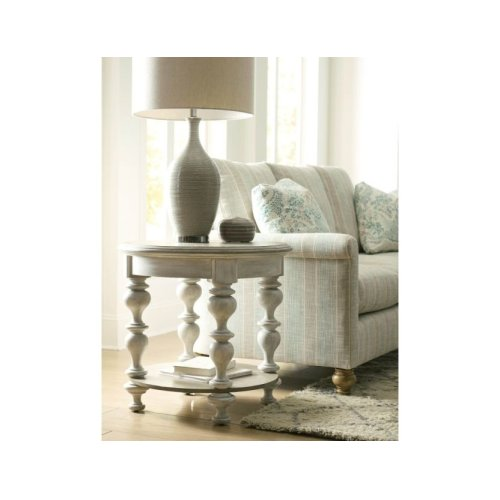 Blakeney End Table
