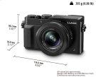 DMC-LX100 Point & Shoot Product Image
