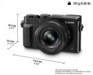 DMC-LX100 Point & Shoot Product Image