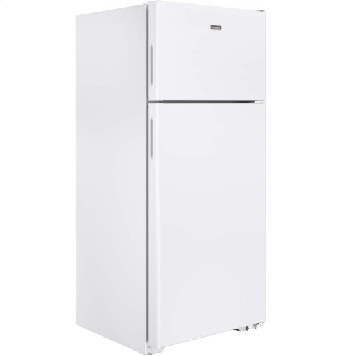 Hotpoint® 17.6 Cu. Ft. Top-Freezer Refrigerator