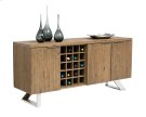 Cruze Sideboard - Brown Product Image