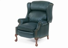 Elliott Ball & Claw Power Recliner