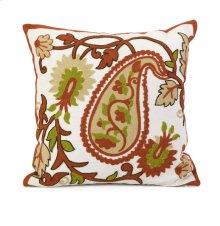 Sabra Square Pillow