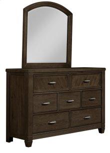 7-Drawer Dresser