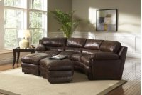 S2892 Baron Conversation Sofa Left Arm Facing Section Product Image