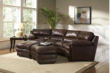 S2892 Baron Conversation Sofa Left Arm Facing Section