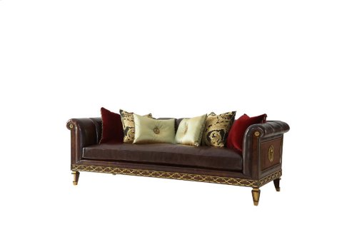 Lydia's Large Sofa